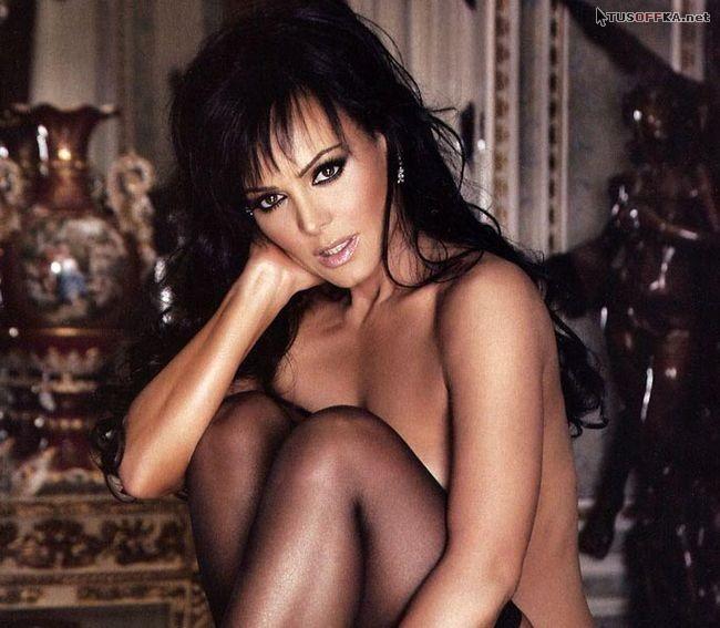 Playboy jessie cabanne nude
